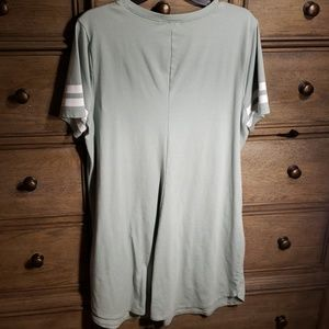 Forever 21 Dresses - Mint Casual Dress Size 1X Forever 21+